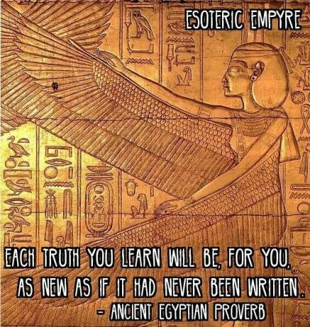 14 Egyptian Quotes - TourHistory